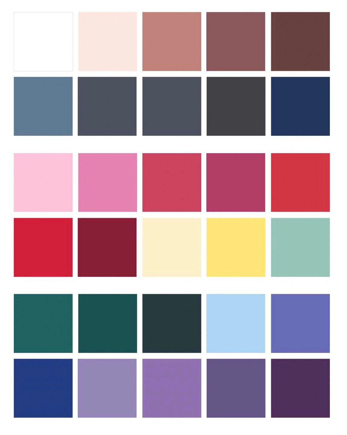 性格 診断 パーソナル カラー